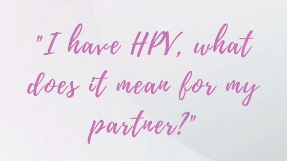 Talking to Your Partner About HPV
