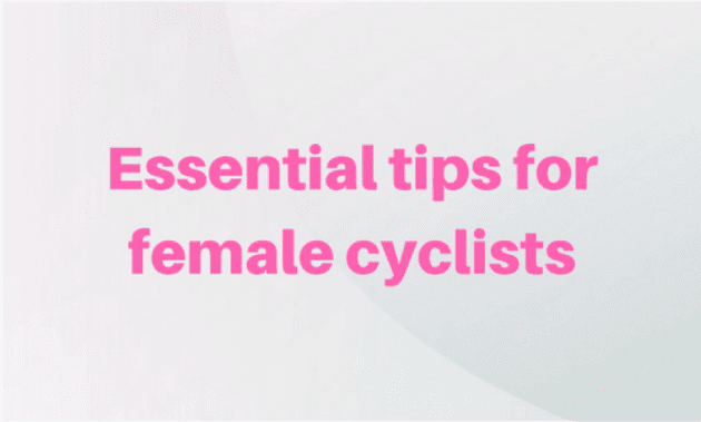 Cycling Associated Genital Problems & How to Avoid them