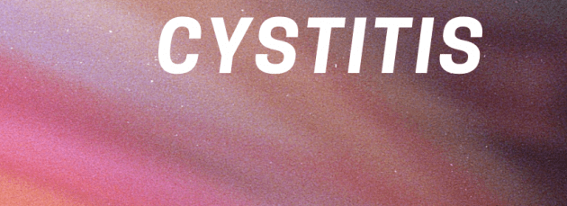 All About Cystitis