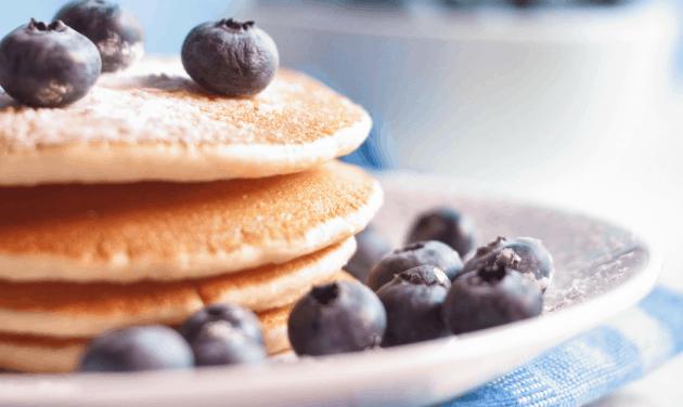 , Happy Pancake Day!