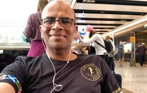 Mr Pisal's Comrades Ultra Marathon Story