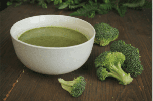HPV Immunity Boosting Soup